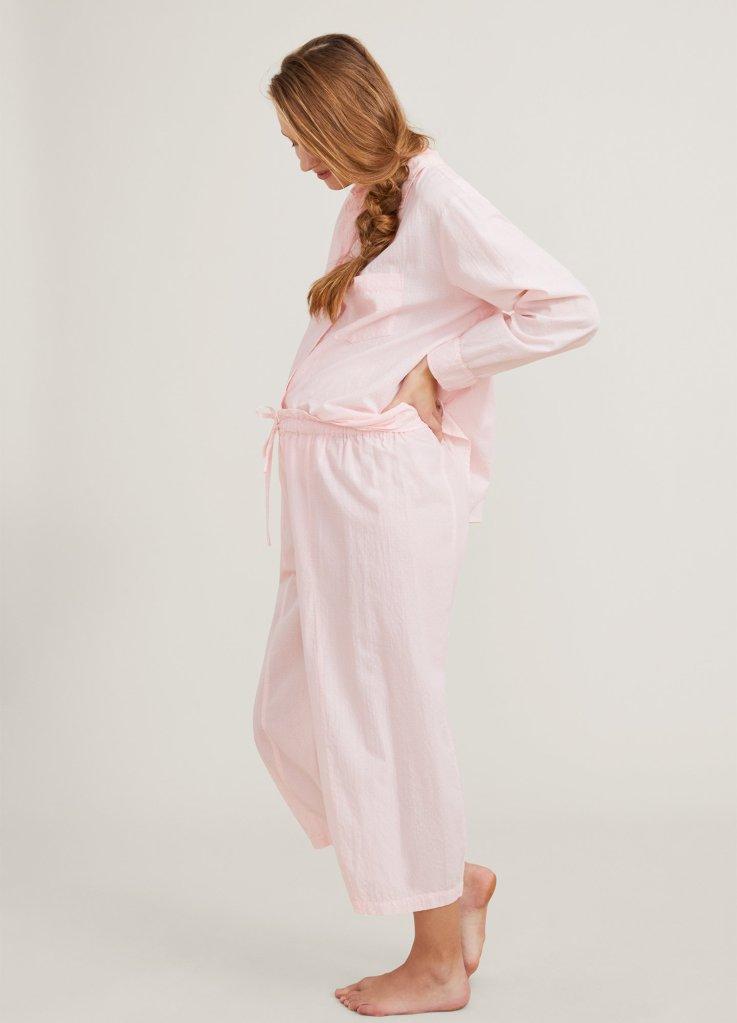 HATCH Organic Cotton Pajamas