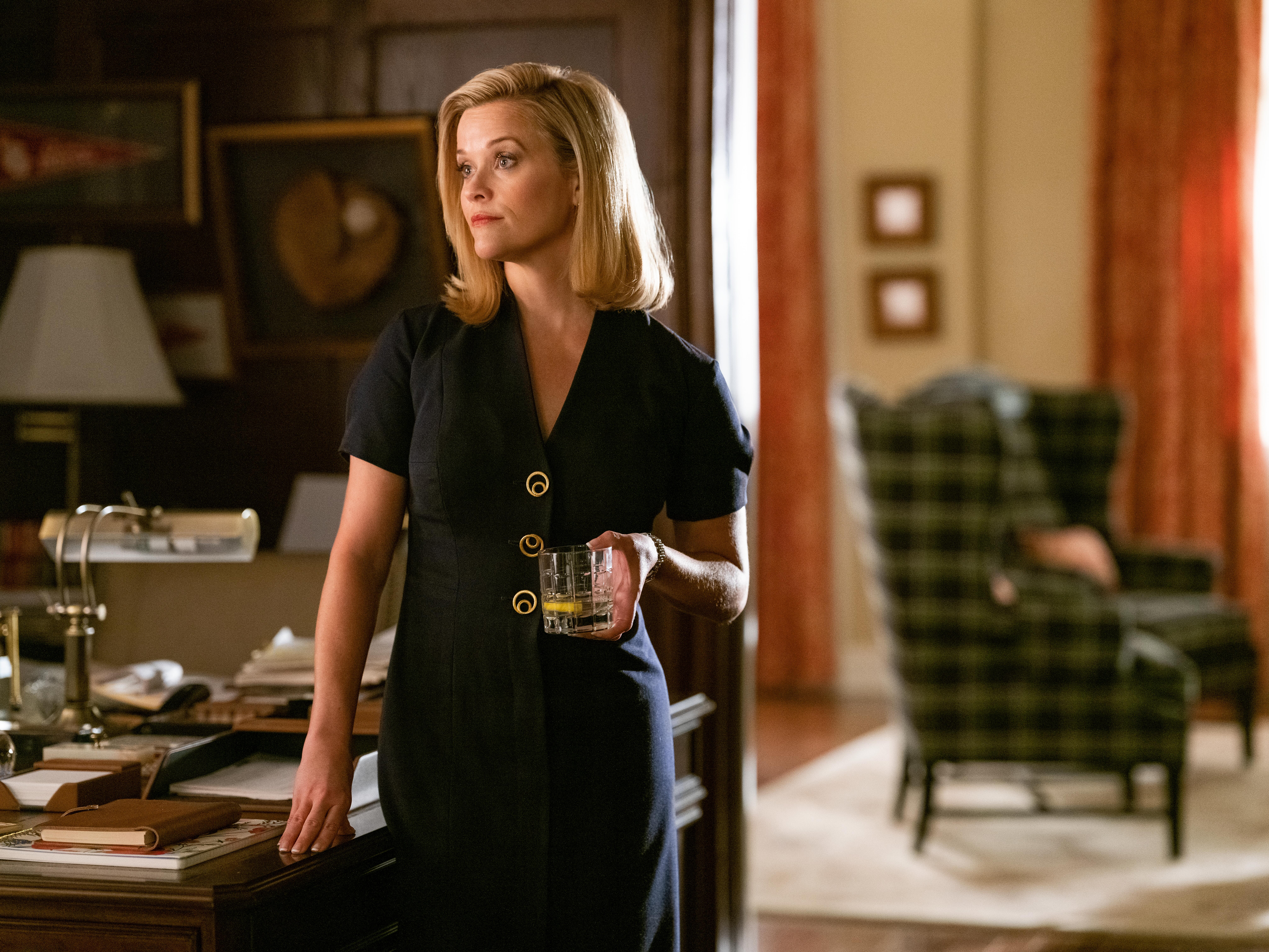 Reese Witherspoon in 'Little Fire Everywhere'