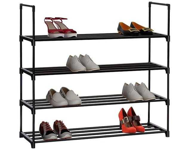 Hombei Best Shoe Rack Amazon
