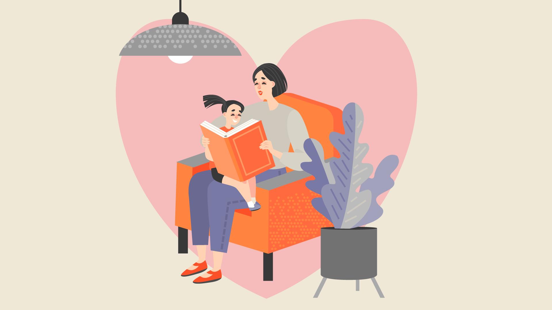 Jak znajomość języka miłości twojego dziecka może sprawić, że będziesz lepszym rodzicem