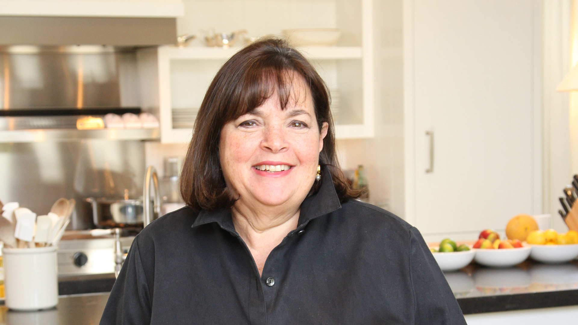Ina Garten is Sharing Her Favorite Pantry Recipes On Instagram & We're Already Drooling
