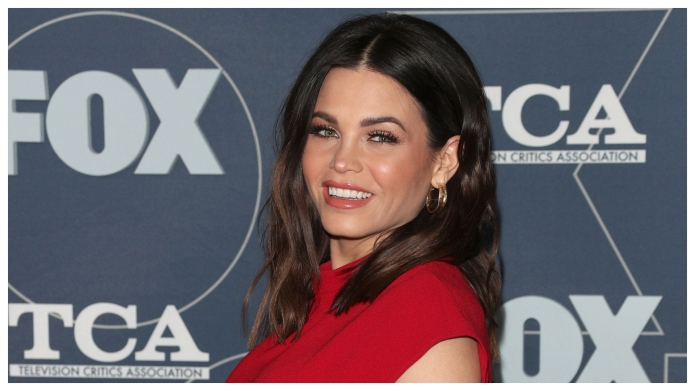 Jenna Dewan Shows Off Adorable Growing
