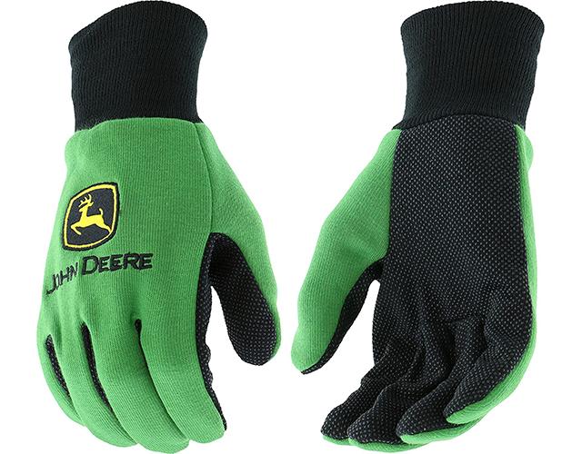 John Deere Gardening Gloves for Kids on Amazon