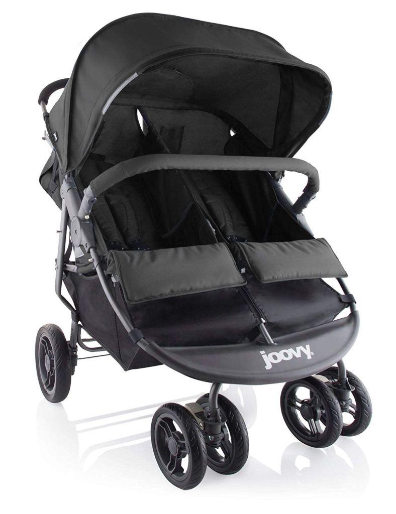 Joovy Best Double Stroller Amazon