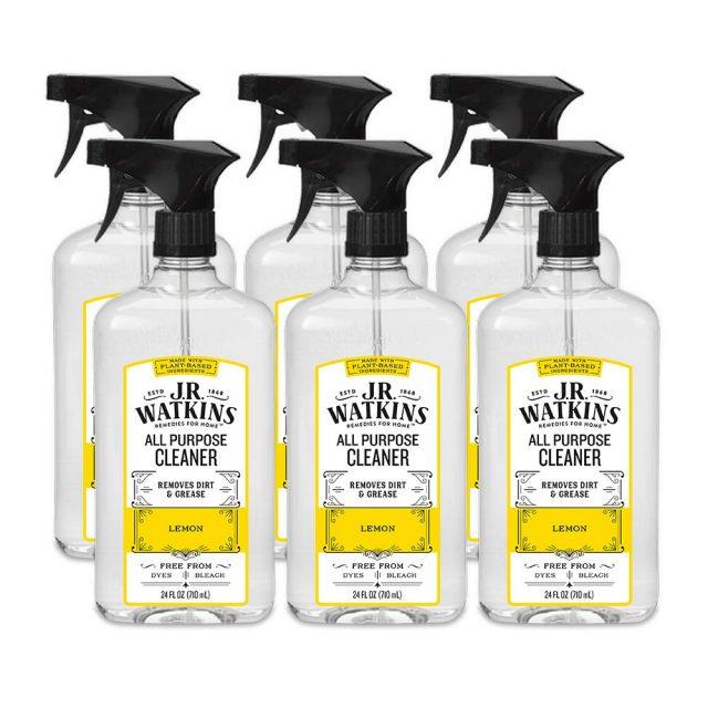 J.R. Watkins Best Countertop Cleaner Amazon