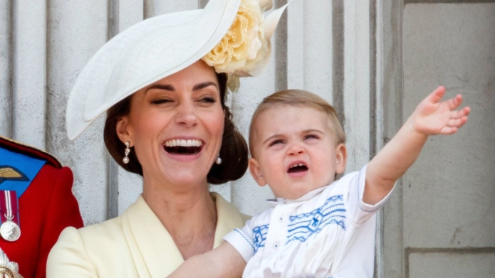Kate Middleton Just Revealed One of