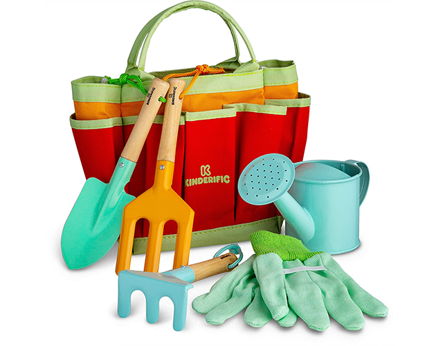 The Best Gardening Tools For Kids On Amazon Sheknows