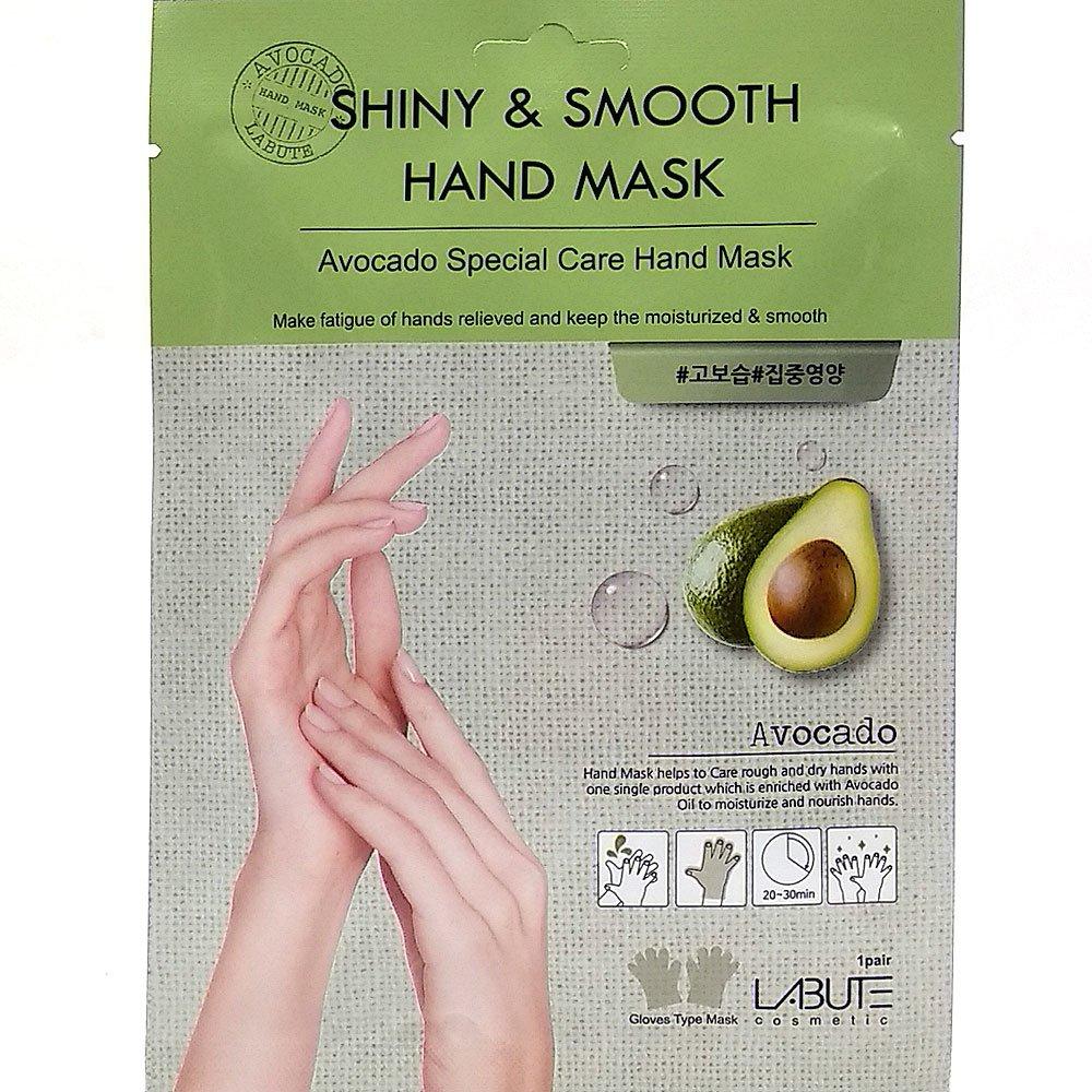 Labute Avocado Hand Mask Sheet on Amazon