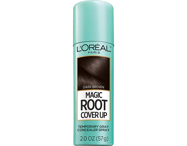 Loreal Paris Root Touch Up Spray on Amazon