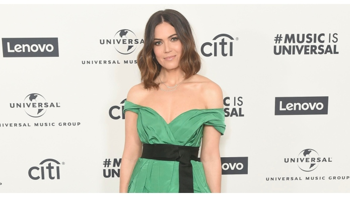 Mandy Moore on Being 'Embarrassed' By