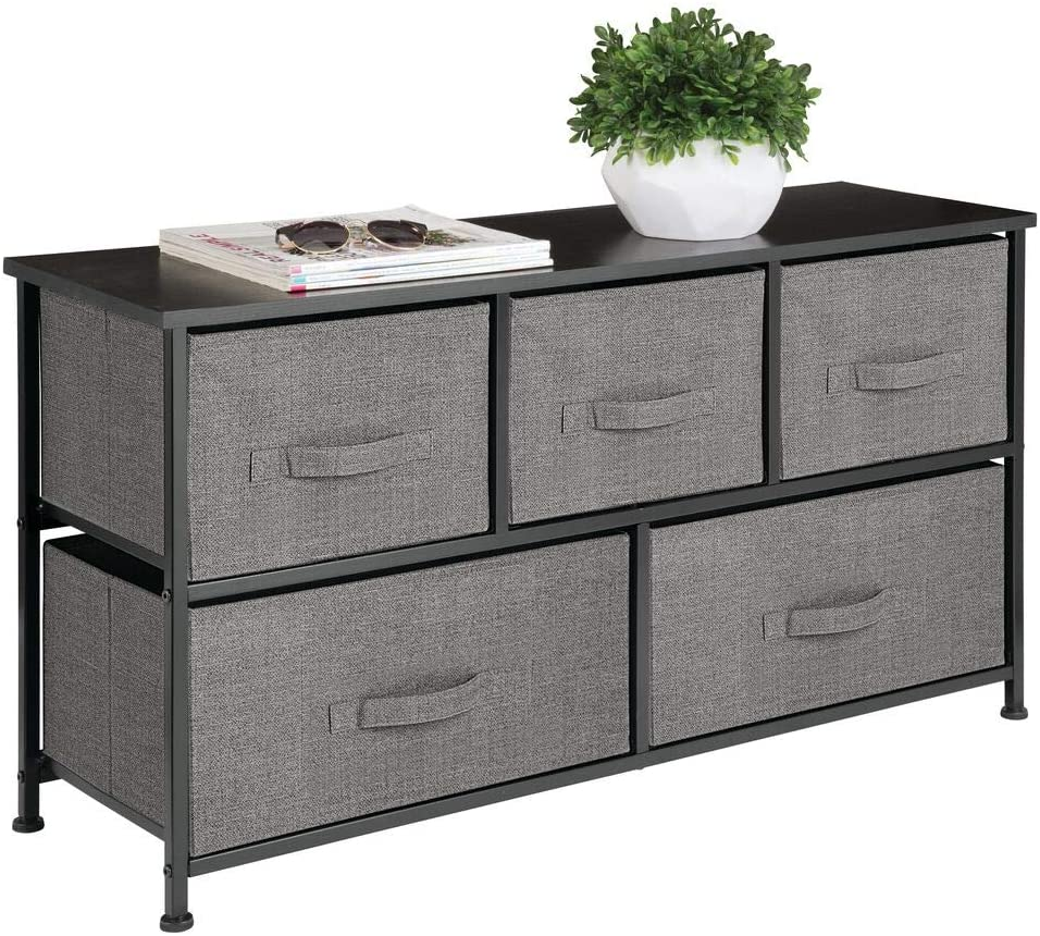 MDesign Best 6-Drawer Dresser Amazon