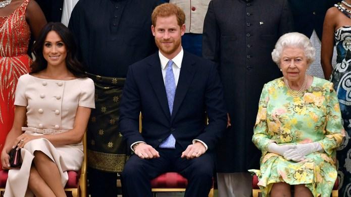 Queen Elizabeth II's 'Worst Fear' Is