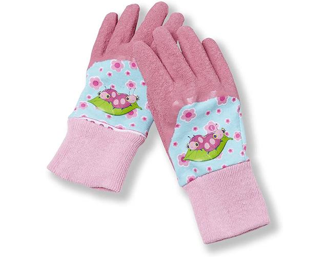 Melissa & Doug Gardening Gloves for Kids on Amazon