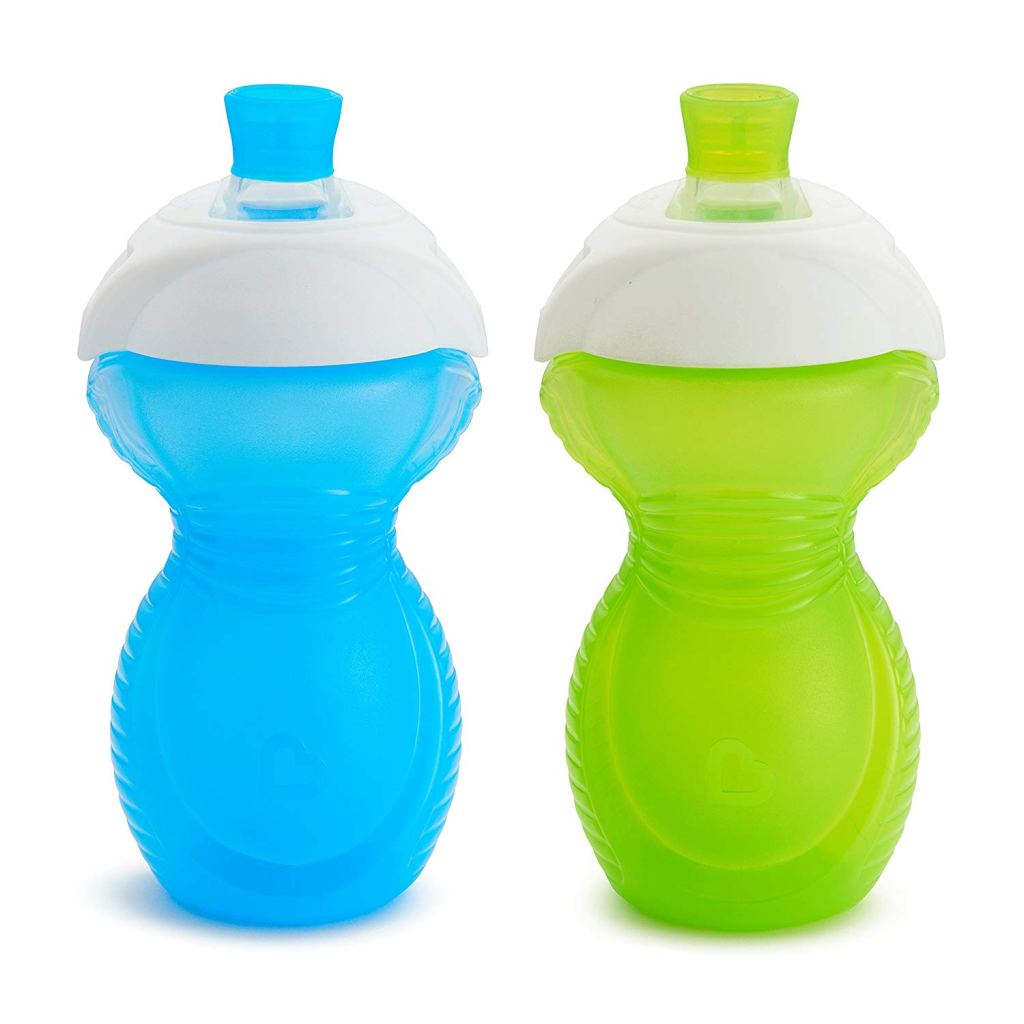 Munchkin Best Sippy Cup for Toddlers on Amazon