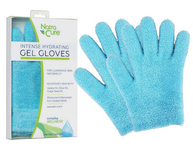 Natracure Best Moisturizing Hand Gloves on Amazon