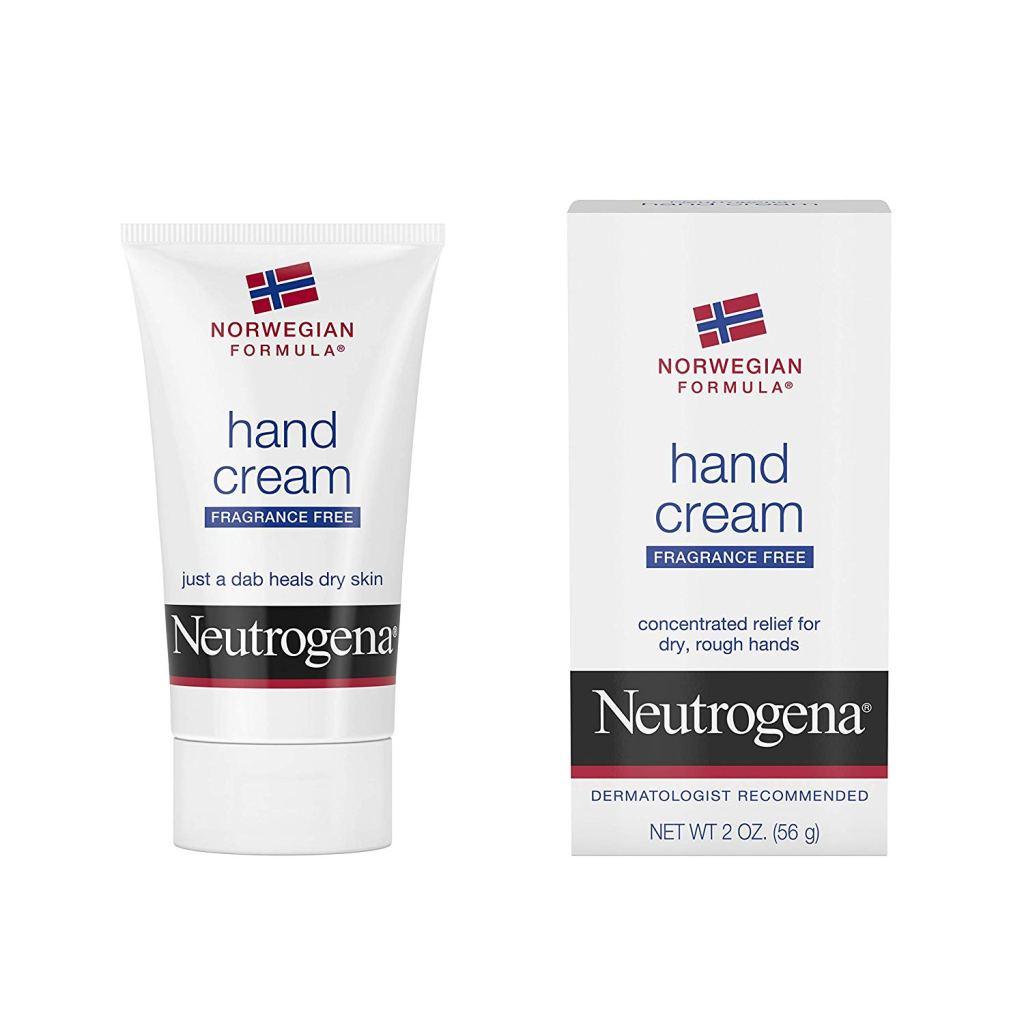 Neutrogena Best Moisturizing Hand Cream
