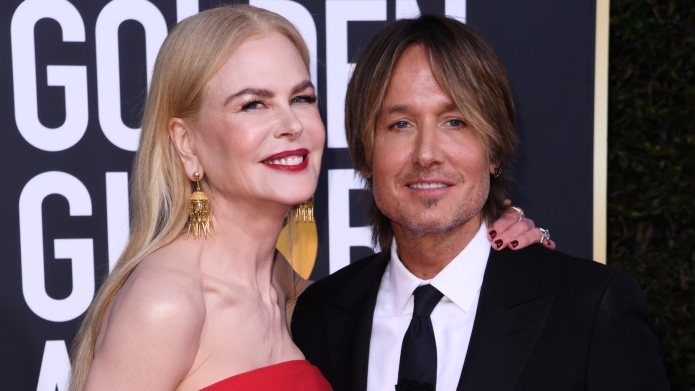 This Video Proves Nicole Kidman is