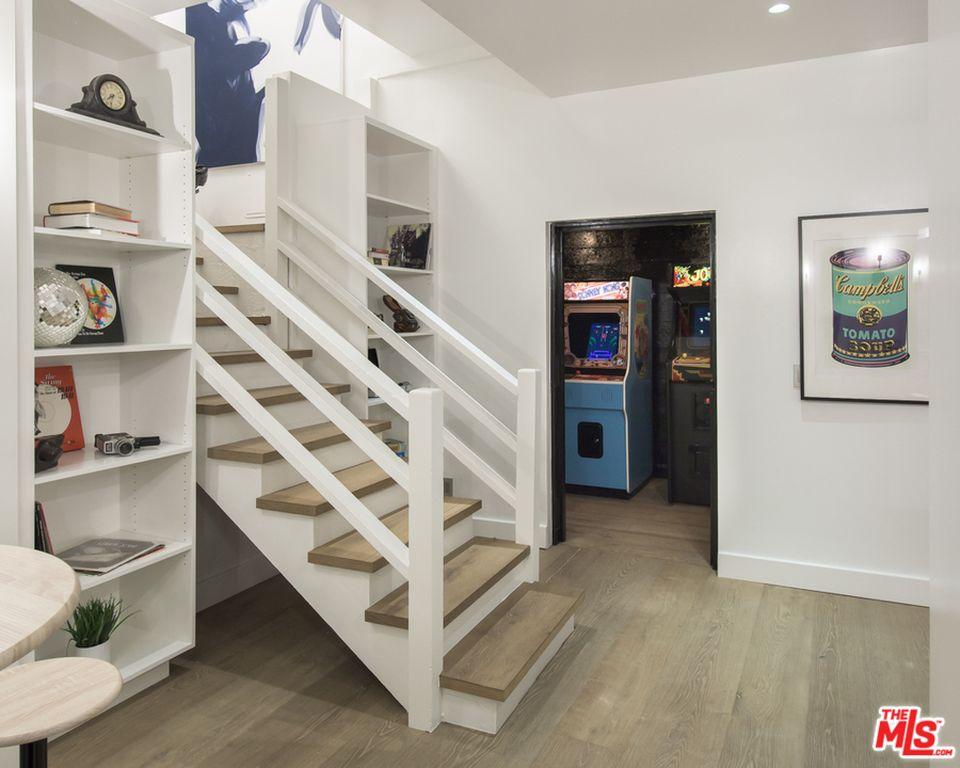 Go Inside Norman Reedus & Diane Kruger's New Rockstar-Chic 'Castle' in the Hollywood Hills.