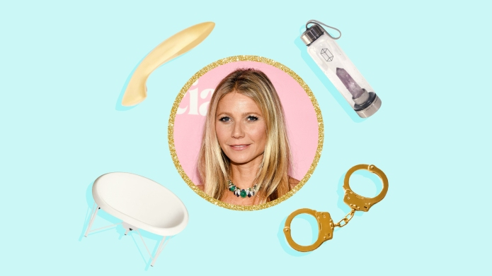 Outrageous Goop Products