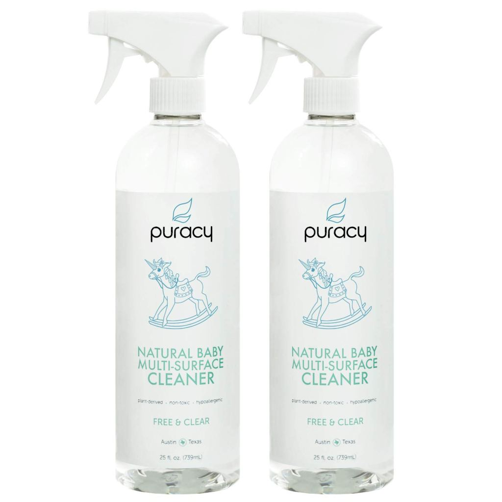 Puracy Best Toy Cleaners Amazon
