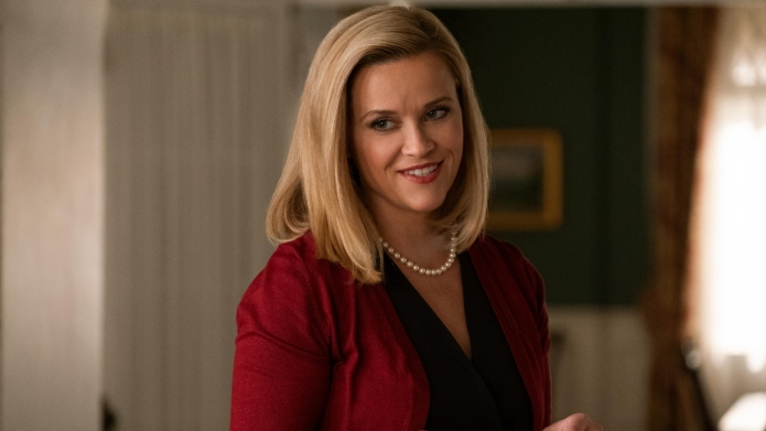 Reese Witherspoon in 'Little Fires' Everywhere'