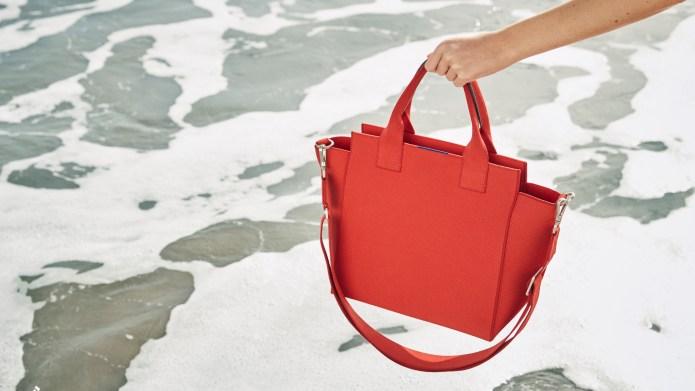Rothy's Sustainable Handbag Line