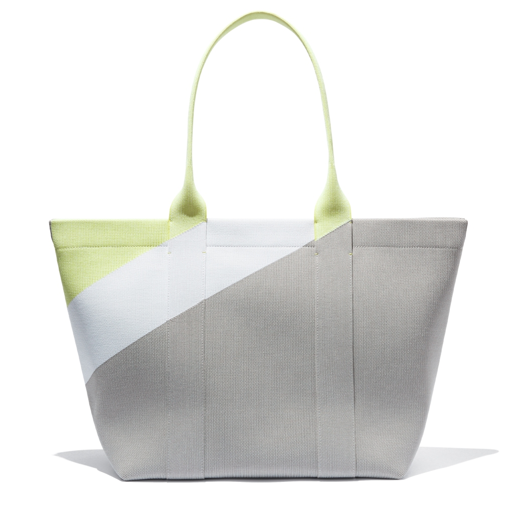 Rothy's The Essential Tote Dove Grey