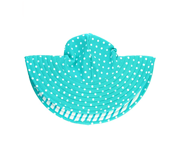 Rufflebutts Best Sun Hat for Baby on Amazon