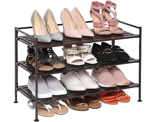 Seville Best Shoe Rack Amazon