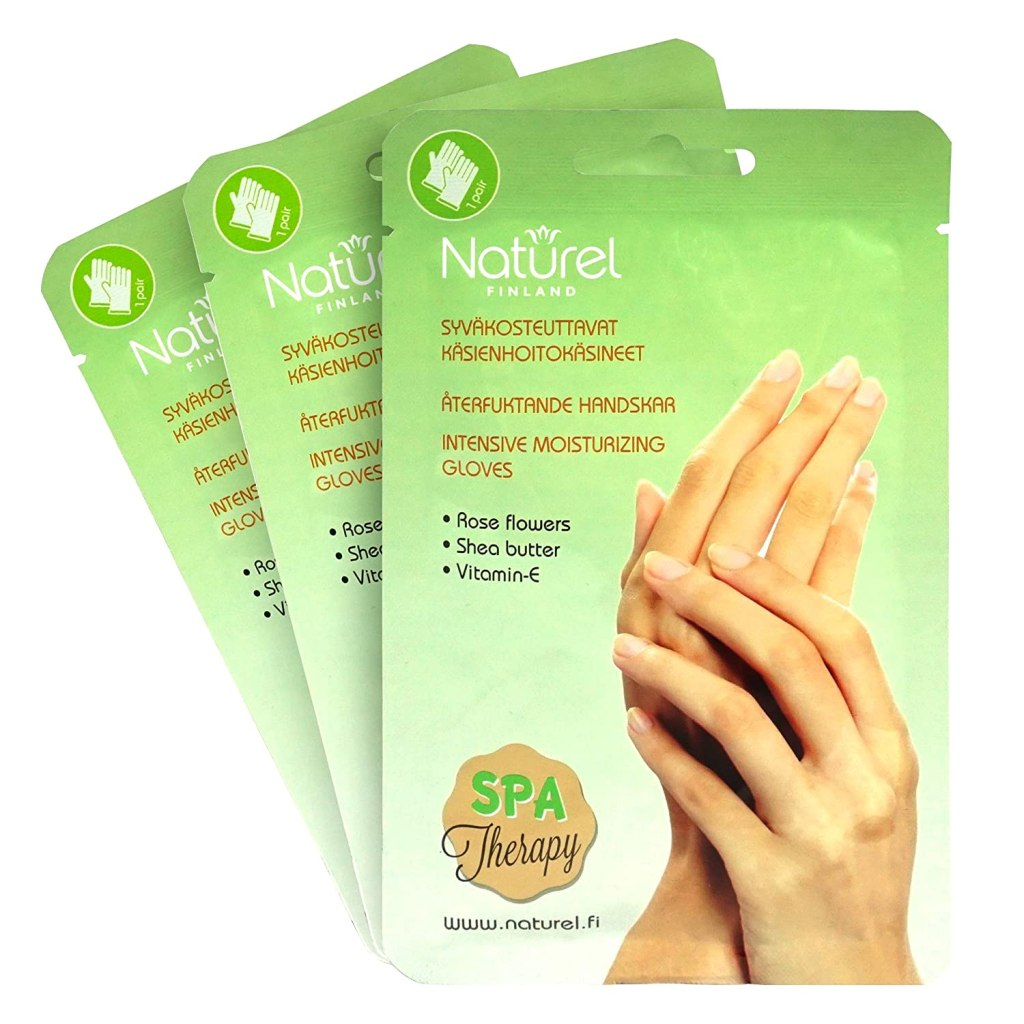 Naturel Finland She Butter Best Hand Masks Dry Skin Amazon