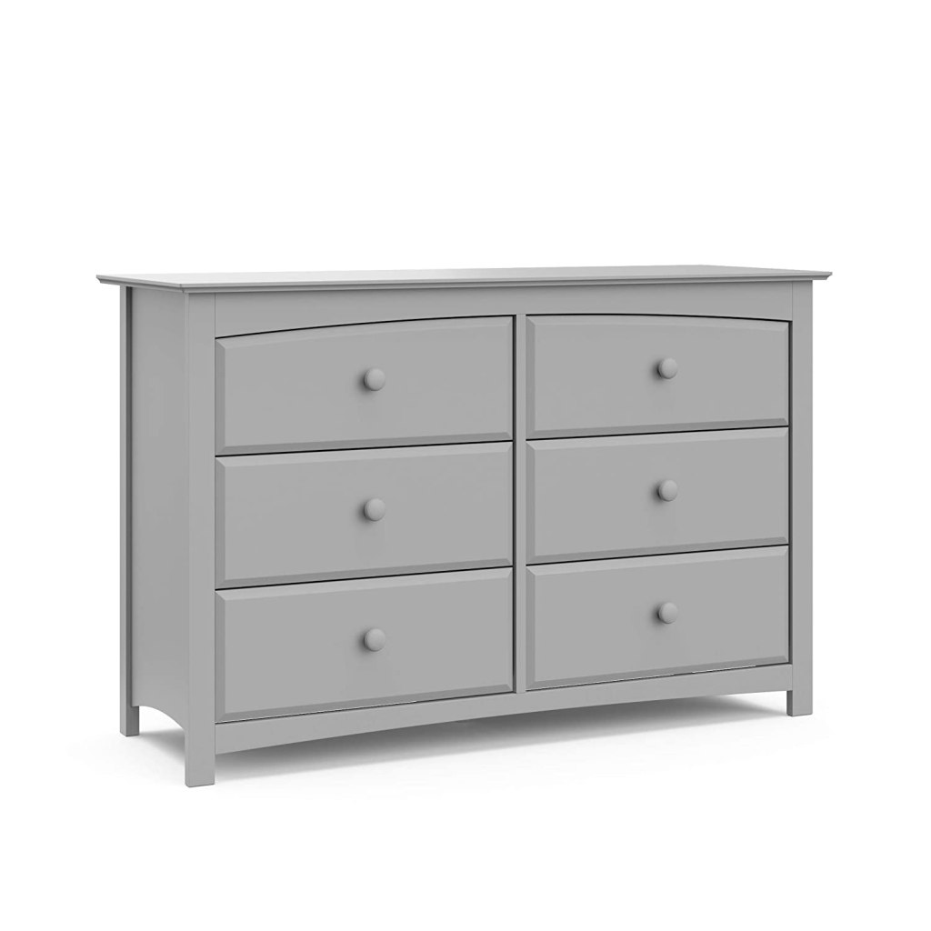 StorkCraft Best 6-Drawer Dresser Amazon