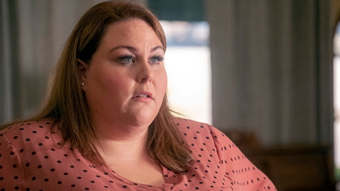 Chrissy Metz Says This Is Us'