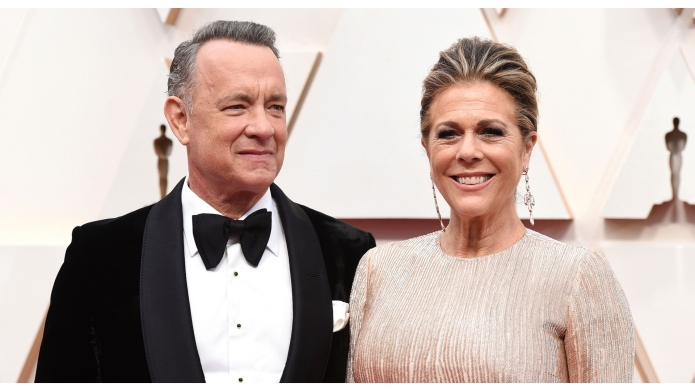 Tom Hanks Gives Hopeful Update After