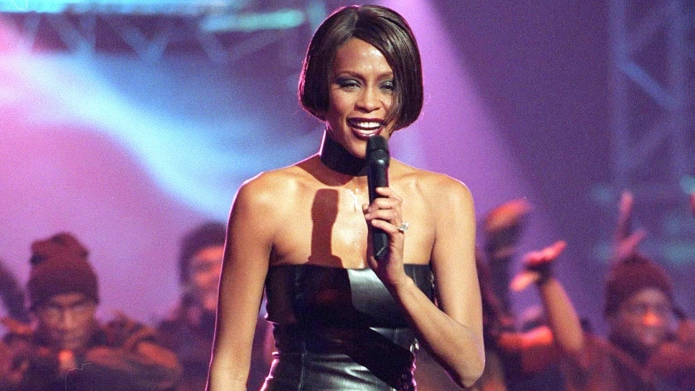 Whitney Houston's Hologram Concert Is Coming