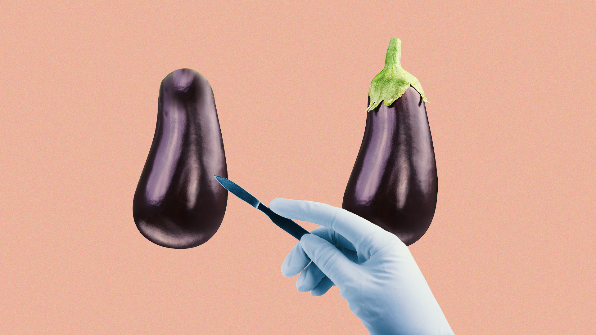 Why I Decided to Get Circumcised as an Adult