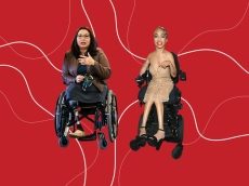 5 Women With Disabilities Who Made History
