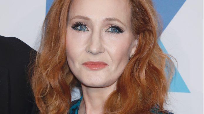 J.K. RowlingRipple of Hope Award Gala,