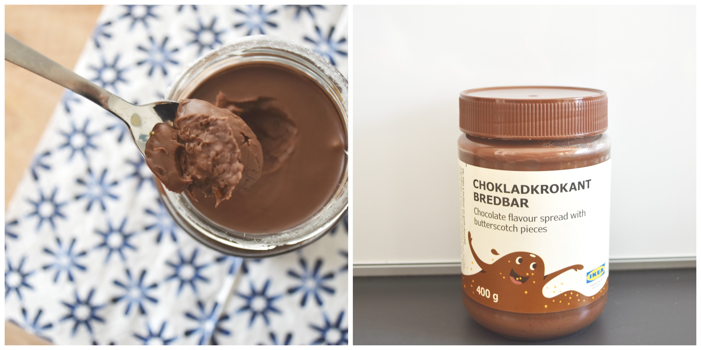 Swedish Foods Ikea chocolate spread