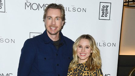 Dax Shepard and Kristen Bell launch