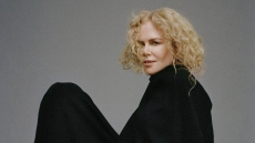 Nicole Kidman's Daughters Sunday & Faith Are Struggling in Lockdown