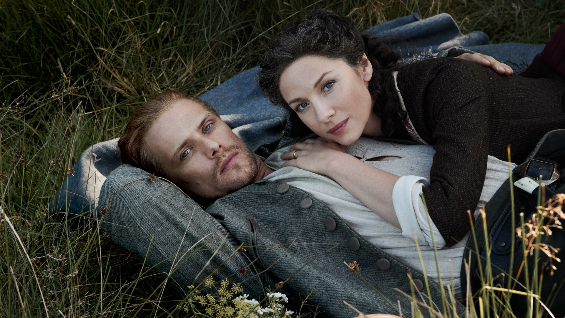 The Ultimate Guide to 'Outlander'