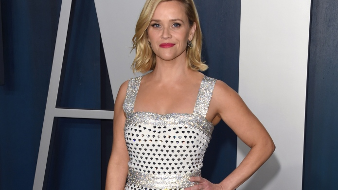 Reese Witherspoon vanity fair oscars party