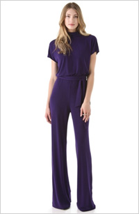 Rachel Zoe Jumpsuit (Shopbop.com, $375)