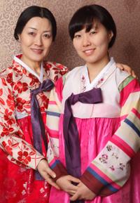 Women in Korea