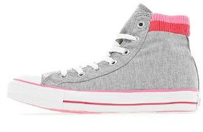 Converse All Star high sock