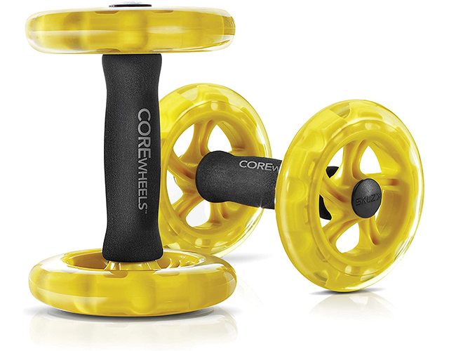 Core Wheels Best Ab Workout Home Gym Amazon