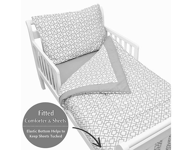 American Baby Company Bedding Toddler Amazon