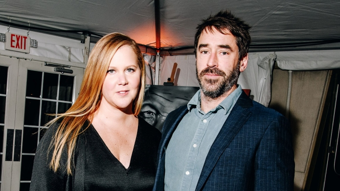Amy Schumer Chris Fischer