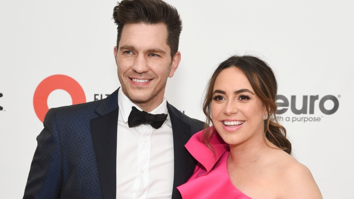 Andy Grammer, Aijia Grammer