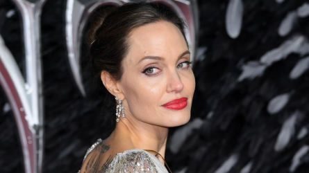 Angelina Jolie Addresses the Heartbreaking Way